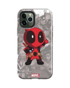 Deadpool Hello iPhone 12 Pro Max Case