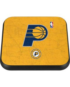Indiana Pacers Distressed Wireless Charger Single Skin