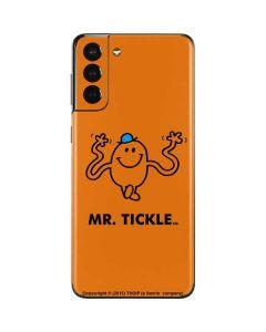 Mr Tickle Galaxy S21 Plus 5G Skin