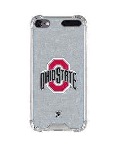 OSU Ohio State Logo iPod Touch (5th-6th-7th Gen) Clear Case