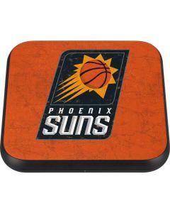 Phoenix Suns Distressed Wireless Charger Single Skin
