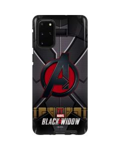 Avengers Black Widow Galaxy S20 Plus Pro Case
