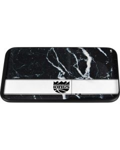 Sacramento Kings Marble Wireless Charger Duo Skin