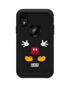 Mickey Mouse Body Otterbox Defender iPhone Skin