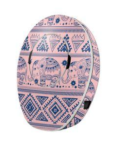 Tribal Elephant Pink MED-EL Samba 2 Skin