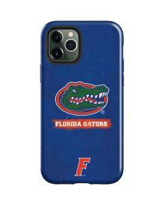 Florida Gators iPhone 12 Pro Max Case