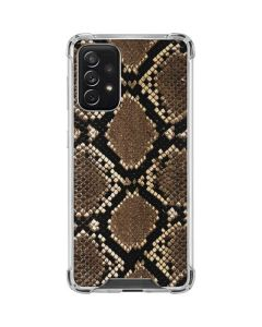 Serpent Galaxy A72 5G Clear Case