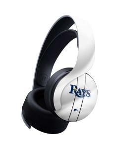 Tampa Bay Rays Home Jersey PULSE 3D Wireless Headset for PS5 Skin