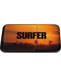 SURFER Magazine Group Wireless Charger Duo Skin