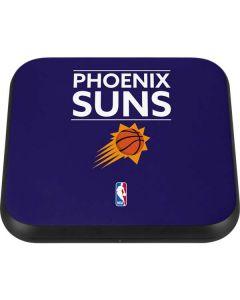 Phoenix Suns Standard - Purple Wireless Charger Single Skin