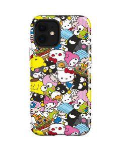 Hello Sanrio Color Blast iPhone 12 Case