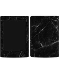 Black Marble Amazon Kindle Skin