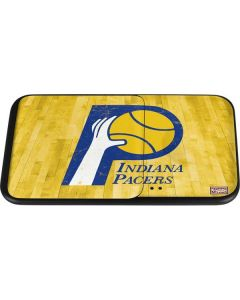 Indiana Pacers Hardwood Classics Wireless Charger Duo Skin