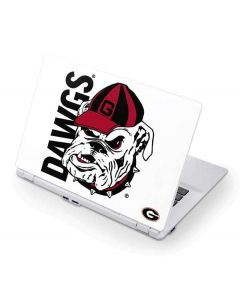 Dawgs Acer Chromebook Skin