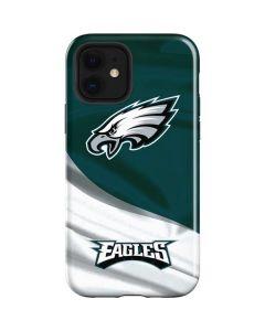 Philadelphia Eagles iPhone 12 Case