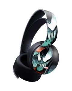 Venom Is Hungry PULSE 3D Wireless Headset for PS5 Skin