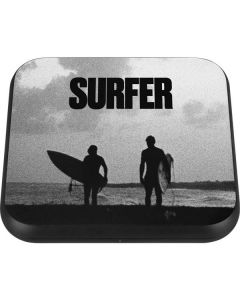 SURFER Magazine Silhouettes Wireless Charger Single Skin