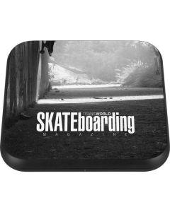 TransWorld SKATEboarding Wall Ride Wireless Charger Single Skin