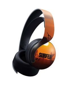 SURFER Magazine Group PULSE 3D Wireless Headset for PS5 Skin