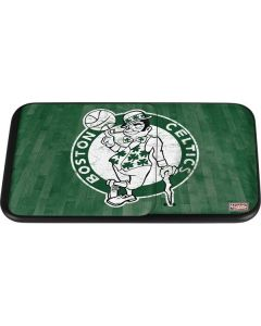 Boston Celtics Hardwood Classics Wireless Charger Duo Skin