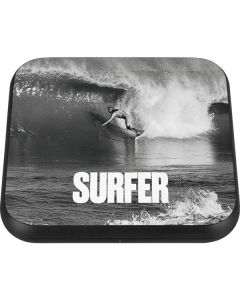 SURFER Magazine Black and White Wireless Charger Single Skin