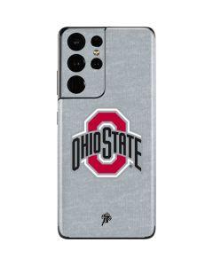OSU Ohio State Logo Galaxy S21 Ultra 5G Skin