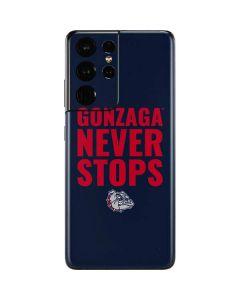 Gonzaga Never Stops Galaxy S21 Ultra 5G Skin
