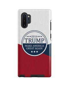 2016 Trump Make America Great Again Galaxy Note 10 Plus Pro Case