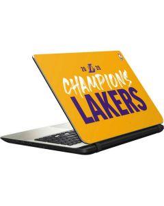 2020 Champions Lakers Satellite L50-B / S50-B Skin