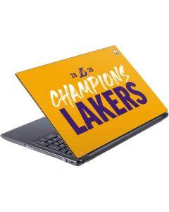 2020 Champions Lakers V5 Skin
