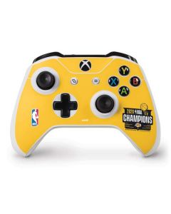 2020 NBA Champions Lakers Xbox One S Controller Skin