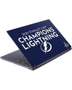 2020 Stanley Cup Champions Lightning V5 Skin