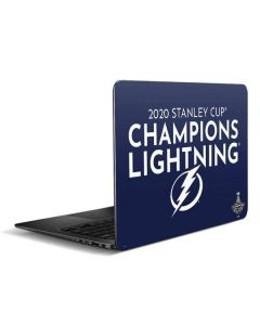 2020 Stanley Cup Champions Lightning Zenbook UX305FA 13.3in Skin