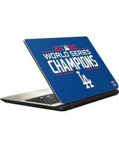 2020 World Series Champions LA Dodgers Satellite L50-B / S50-B Skin
