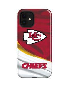 Kansas City Chiefs iPhone 12 Case