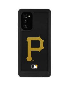 Pirates Embroidery Galaxy Note20 5G Waterproof Case