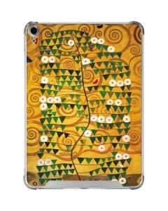 Klimt - Tree of Life iPad Air 10.9in (2020) Clear Case