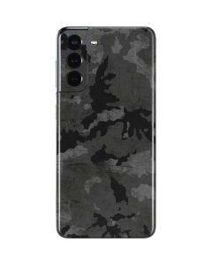 Digital Camo Galaxy S21 5G Skin