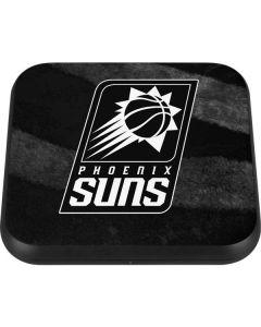 Phoenix Suns Black Animal Print Wireless Charger Single Skin