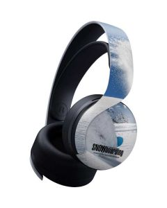 TransWorld SNOWboarding Shred PULSE 3D Wireless Headset for PS5 Skin
