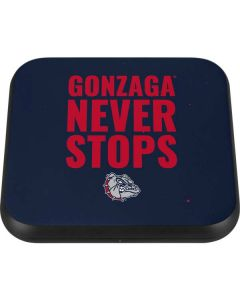 Gonzaga Never Stops Wireless Charger Single Skin