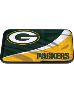 Green Bay Packers Wireless Charger Duo Skin
