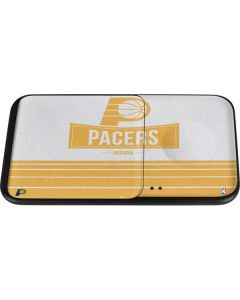 Indiana Pacers Static Wireless Charger Duo Skin