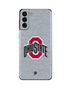 OSU Ohio State Logo Galaxy S21 Plus 5G Skin