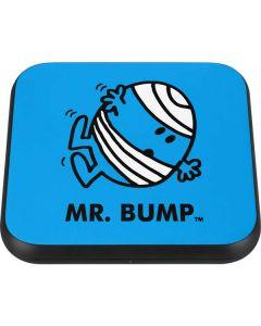 Mr Bump Wireless Charger Single Skin