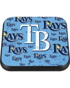 Tampa Bay Rays - Cap Logo Blast Wireless Charger Single Skin
