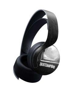 TransWorld SKATEboarding Wall Ride PULSE 3D Wireless Headset for PS5 Skin