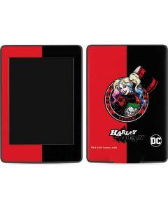 Harley Quinn Puddin Amazon Kindle Skin