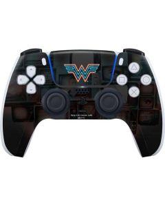 Wonder Woman Neon PS5 Controller Skin