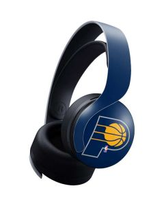Indiana Pacers Large Logo PULSE 3D Wireless Headset for PS5 Skin